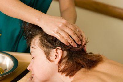 como estimular el crecimiento del cabello